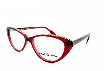 Lunettes de vue pour femme Rouge MATRONIC C2 51/13