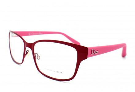 Lunettes de vue pour femme DIOR Rouge CD 3774 3JC 53/17