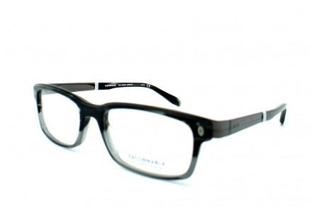 Lunettes de vue pour homme FACONNABLE Noir FJ 905 173 52/18