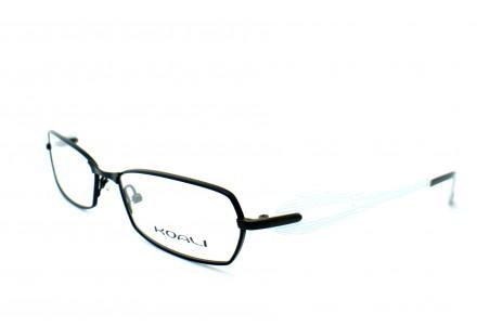 Lunettes de vue pour femme KOALI Noir 6723K NW103 53/16