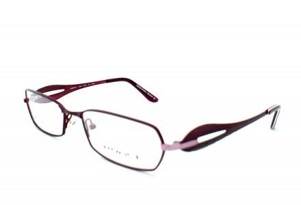 Lunettes de vue pour femme KOALI Violet 6723K PP153 53/16