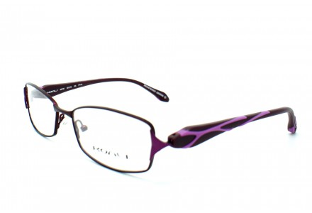 Lunettes de vue pour femme KOALI Violet 6673K PP161 52/16