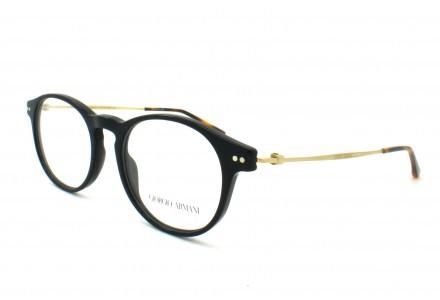 Lunettes de vue pour homme GIORGIO ARMANI Noir AR 7010 5017 49/16