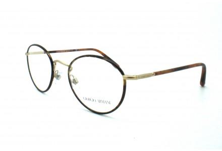Lunettes de vue mixte GIORGIO ARMANI Ecaille AR 5024-J 3002 48/20