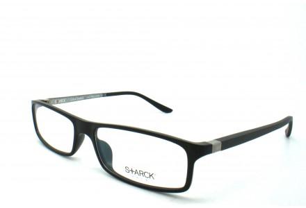 Lunettes de vue pour homme STARCK EYES Noir SH 1015Y RO1S 55/16