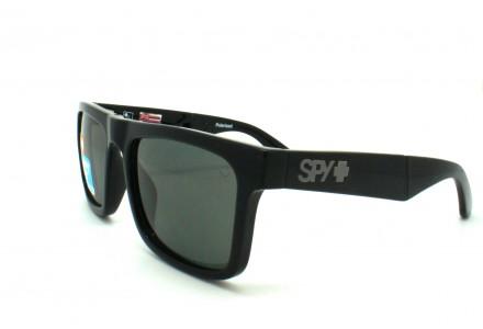Lunettes de soleil mixte SPY Noir FOLD 54/20
