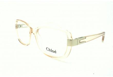 Lunettes de vue pour femme CHLOE Cristal CE 2642 688 52/16