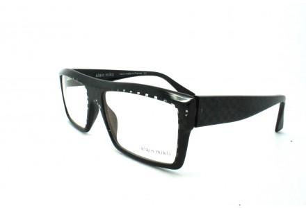 Lunettes de vue pour homme ALAIN MIKLI Noir AO 3001 B087
