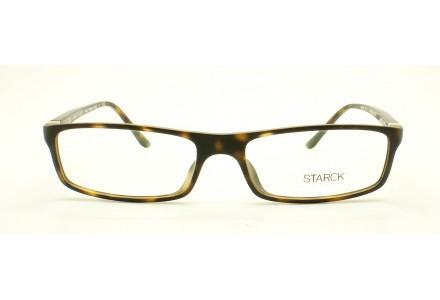 Lunettes de vue pour homme STARCK EYES Ecaille SH 1015X 0017 55/16
