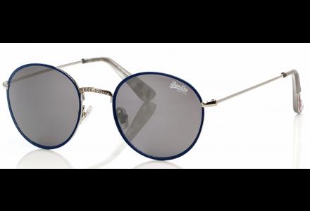 Lunettes de soleil mixte SUPERDRY Bleu SDS ENSO 212 58/16
