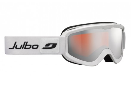 Masque de ski mixte JULBO Blanc ERIS OTG Blanc Spectron 3