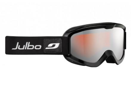 Masque de ski mixte JULBO Noir ERIS OTG Noir Spectron 2