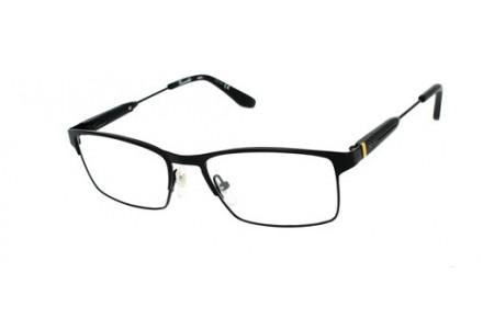 Lunettes de vue pour homme FACONNABLE Noir FJ 934 NO01 53/17
