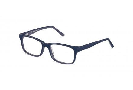 Lunettes de vue mixte MYMONTURE Bleu LEROY FR17 44/18
