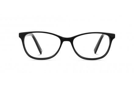 Lunettes de vue pour femme MYMONTURE Noir PEARL FR21 50/20