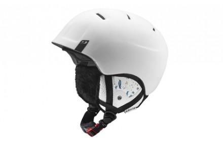 Casque de ski mixte JULBO Blanc GAIA Blanc - 56/58