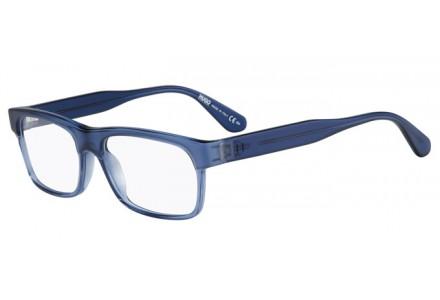 Lunettes de vue pour homme HUGO BOSS Bleu HUGO 0103 7NR 53/16