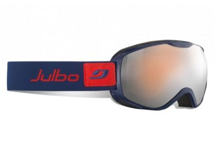 Masque de ski mixte JULBO Bleu ISON Bleu sombre - Spectron 3+