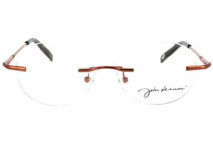 Lunettes de vue pour homme JOHN LENNON Marron JO 42 MM-M 45/19