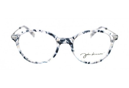 Lunettes de vue pour femme JOHN LENNON Gris JO 68 II-M 49/18