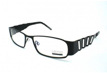 Lunettes de vue pour homme IKC DESIGN Noir JS 1706 C1 54/17