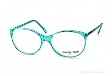 Lunettes de vue pour femme FRANCOIS PINTON Bleu KAPTURE 9 - SJ10 VEE14 54