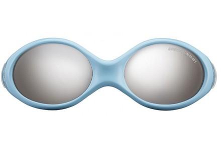 Lunettes de soleil pour bébé JULBO Bleu Looping 1 bleu / gris Spectron 4 baby