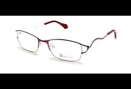 Lunettes de vue pour femme MARITZA Rose M 0270 ROSE/BLP 50/18