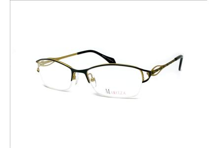 Lunettes de vue pour femme MARITZA Noir M 0327 NOIR 53/18