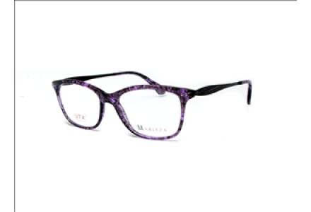 Lunettes de vue pour femme MARITZA Violet M 0339 VIOLET 50/15