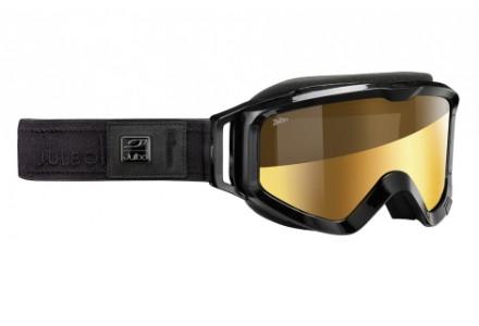 Masque de ski pour homme JULBO Noir METEOR OTG Noir Zebra