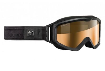 Masque de ski mixte JULBO Noir METEOR OTG Noir Cameleon