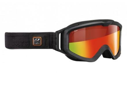 Masque de ski mixte JULBO Noir METEOR Noir Snow Tiger