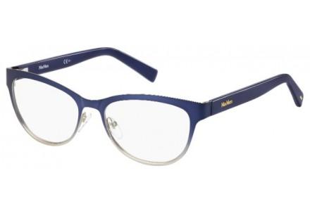 Lunettes de vue pour femme MAXMARA Bleu MM 1241 FQV 54/17