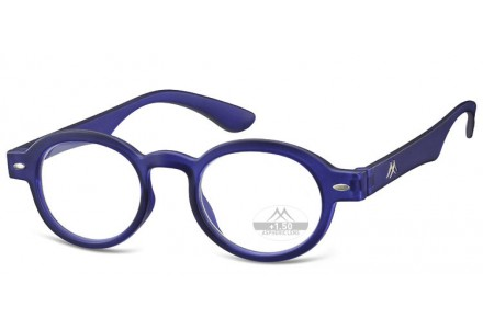 Loupes mixte MONTANA Bleu MR92C +2.50 44/21