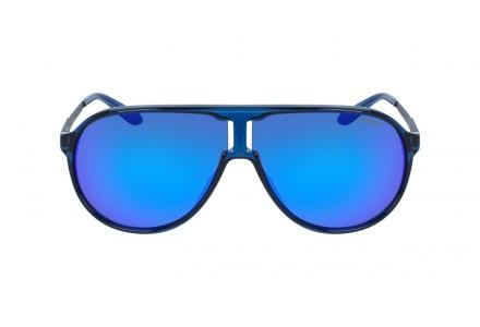 Lunettes de soleil pour homme CARRERA Bleu CARRERA NEW CHAMPION L 8FS Z0 64/08