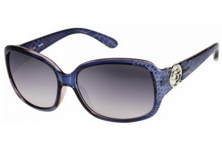 Lunettes de soleil pour femme GUESS Bleu GU 7310 B44 60/16