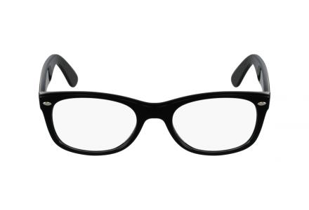 Lunettes de vue mixte RAY BAN Noir RX 5184 NEW WAYFARER 2000 52/18