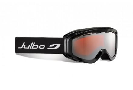 Masque de ski pour enfant JULBO Noir NIX OTG NOIR Spectron 3 Miroir