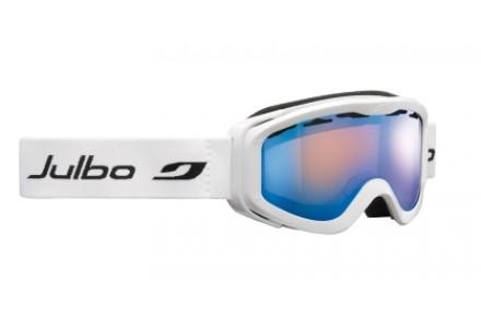 Masque de ski pour enfant JULBO Blanc NIX Blanc Spectron 2