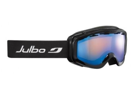 Masque de ski pour enfant JULBO Noir NIX Noir Spectron 2