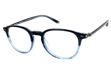 Lunettes de vue pour homme FACONNABLE Bleu NV 236 MA70 48/20