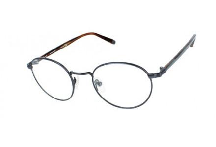 Lunettes de vue pour homme FACONNABLE Gris NV 240 BL21 49/21