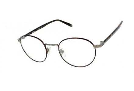 Lunettes de vue pour homme FACONNABLE Ecaille NV 240 ECGU 49/21