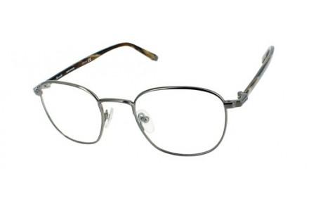 Lunettes de vue pour homme FACONNABLE Gris NV 241 GU10 48/20