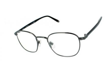 Lunettes de vue pour homme FACONNABLE Gris NV 241 GU30 48/20