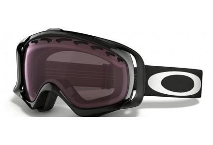 Masque de ski mixte OAKLEY Noir OO 7005N CROWBAR 59-753