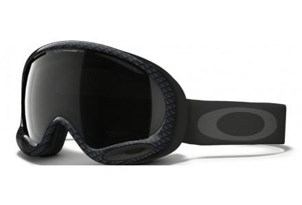 Masque de ski mixte OAKLEY Noir OO 7044 A-FRAME 2.0 59-639