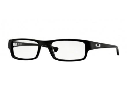 Lunettes de vue pour homme OAKLEY Noir OX 1066-01 SERVO 57/18