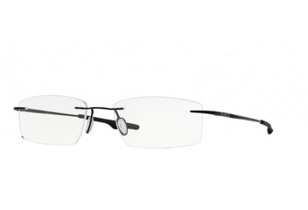 Lunettes de vue pour homme OAKLEY Noir OX 3122-01 KEEL 55/18